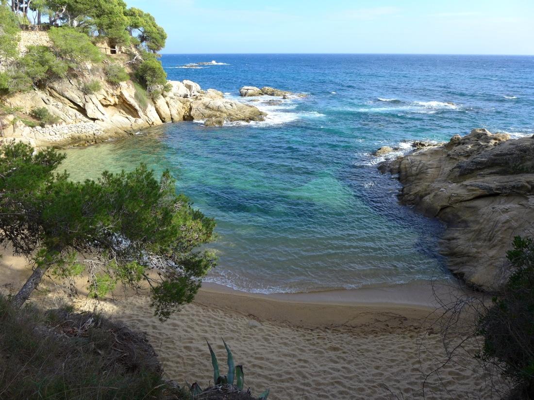 Bucht Cami de Ronda