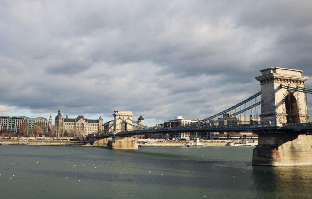budapest Tipps elisabethbrücke