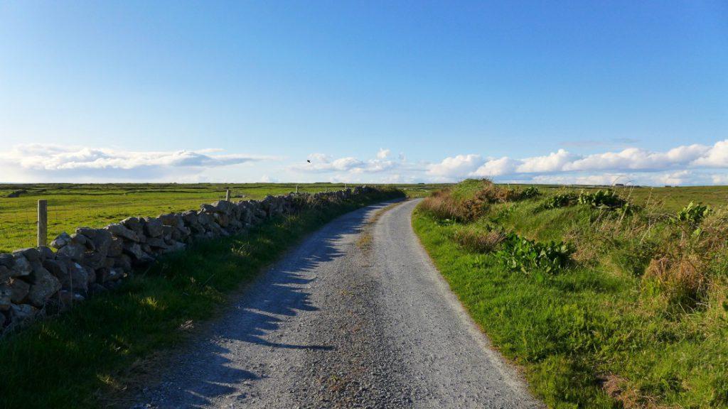 Doolin irland burren
