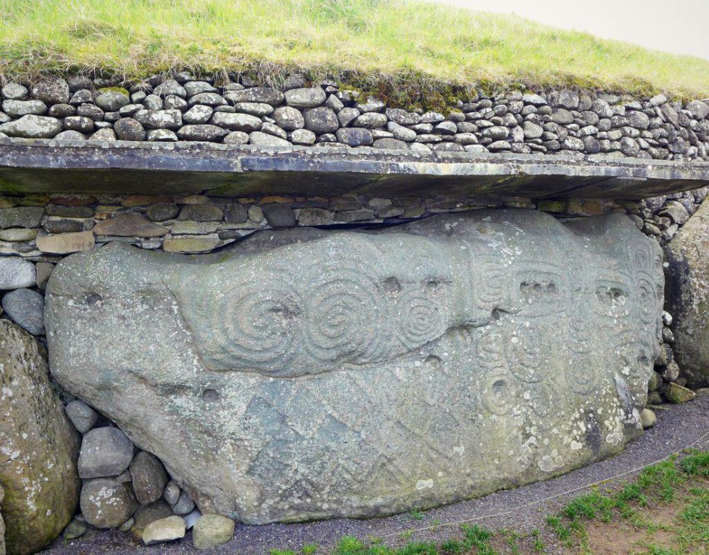 Mystik bei Touren in Irland Newgrange